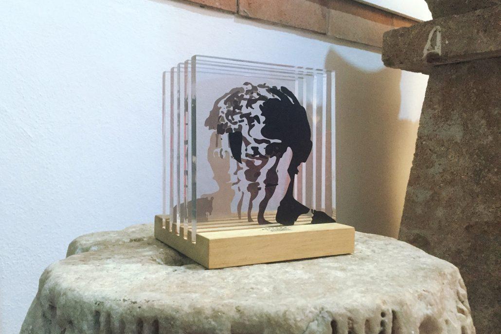 Diseño Premio-Elena Wishhaw-Niebla-Antonio Olaya - Ahaus arquitectos-Logo-Brand