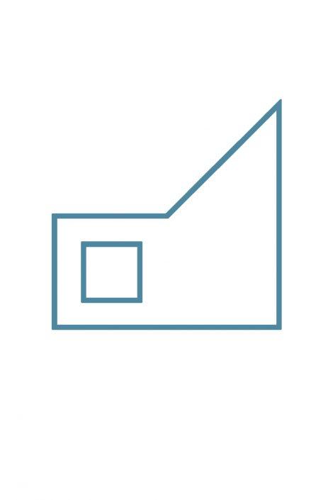 Imagen corporativa - Ahaus arquitectos-Logo-Brand