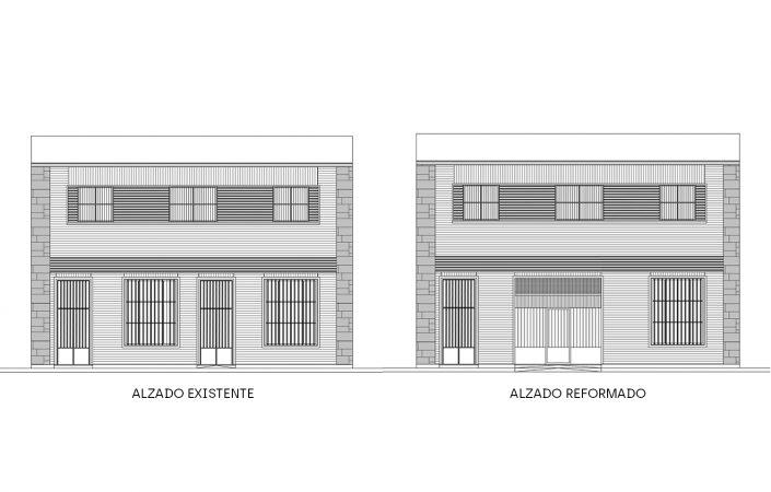 Garaje Bejar-Aparcamiento-Huelva-Ana Gomez-Henar Herrero-Antonio Olaya-AHAUS arquitectos-OSB-parking